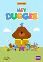 Hey Duggee Official Poster