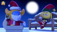 AstroLOLogy - Santa Gets a Little Stuck Preview Card 2