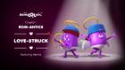 Rom-Antics 05 - Love-Struck