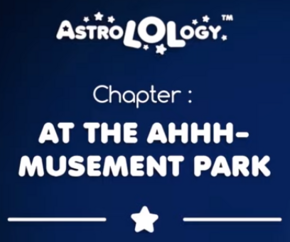 Chapter 14 - At The Ahhh-musement Park