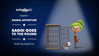 Animal Adventure 11 - (Sally) Goes to The Pound