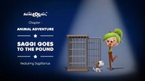 Animal Adventure 11 - (Sally) Goes to The Pound