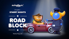 Starry Nights 07 - Road Block