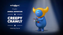 Animal Adventure 04 - Creepy Crawly