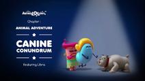 Animal Adventure 09 - Canine Conundrum