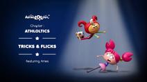 AthLOLtics 03 - Tricks and Flicks