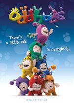 Oddbods - Official Poster