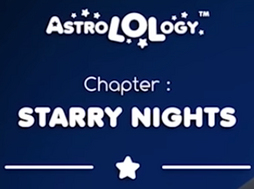 Chapter 05 - Starry Nights