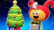 AstroLOLogy - Countdown to Christmas Preview Card 1