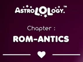 Chapter 01 - Rom-Antics