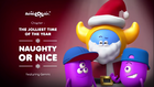 The Jolliest Time of The Year 05 - Naughty or Nice