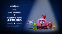Past Time Fun 10 - (Scotty) Toys Around