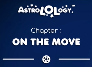 Chapter 06 - On The Move
