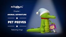 Animal Adventure 08 - Pet Peeves
