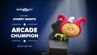 Starry Nights 03 - Arcade Chumpion