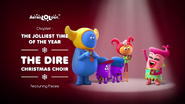 The Jolliest Time of The Year 02 - The Dire Christmas Choir