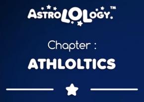 Chapter 15 - AthLOLtics