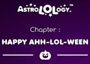 Chapter 10 - Happy Ahh-LOL-Ween