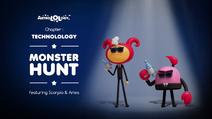 TechnoLOLogy 10 - Monster Hunt