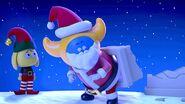AstroLOLogy - Santa Gets a Little Stuck Preview Card 1