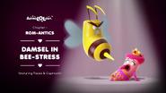 Rom-Antics 02 - Damsel in Bee-Stress