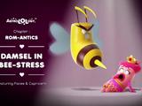 Damsel in Bee-Stress/Gallery