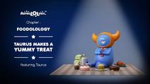 FoodoLOLogy 04 - (Tiny) Makes a Yummy Treat