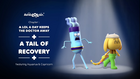 A LOL a Day Keeps the Doctor Away 01 - A Tail of Recovery