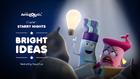 Starry Nights 01 - Bright Ideas