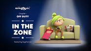Off Duty 11 - In The Zone