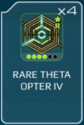 Theta opter