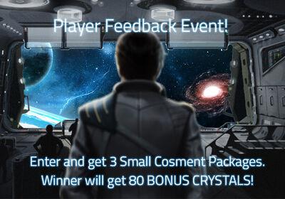 PlayerFeedbackEvent 20150128