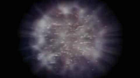 El universo 14. Big Bang, la gran explosion, las fronteras del tiempo (3 5)