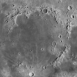 Mare Imbrium (LRO)