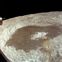 Krater Ciołkowski