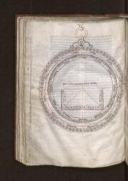 Astrolabium Masha'allah Public Library Brugge Ms 522 tif