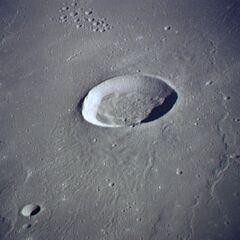 Krater Gruithuisen