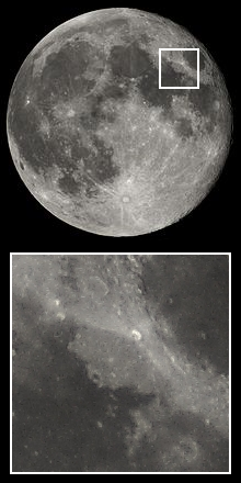 Moon And Palus Somni