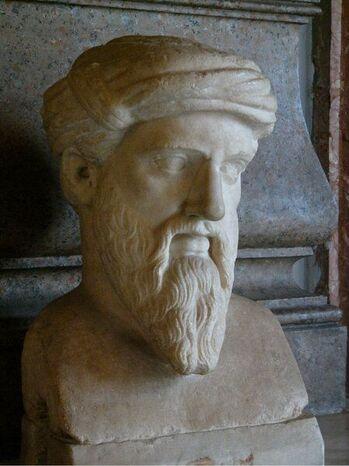 Kapitolinischer Pythagoras