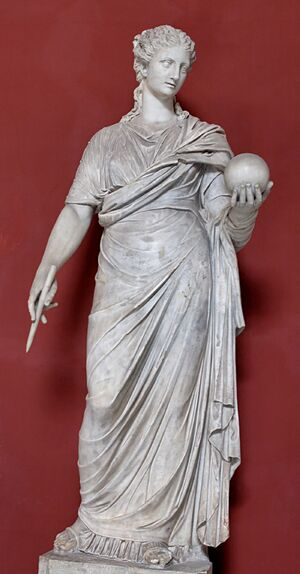 Urania Pio-Clementino Inv293