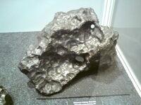 Meteoryt Morasko 1