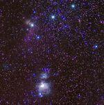 Orion 3008 huge (detail)
