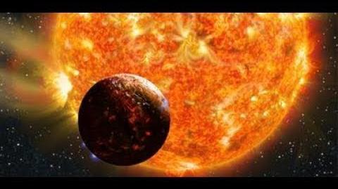 Planety pozaziemskię - film DOKUMENTALNY LEKTOR PL