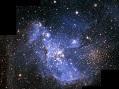 Галактика-супутник портал