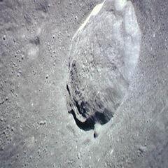 Krater Autolycus