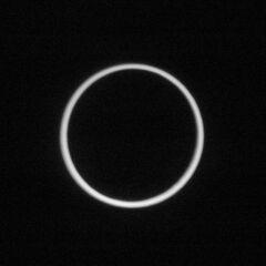 Zaćmienie obrączkowe z dnia 3 października 2005