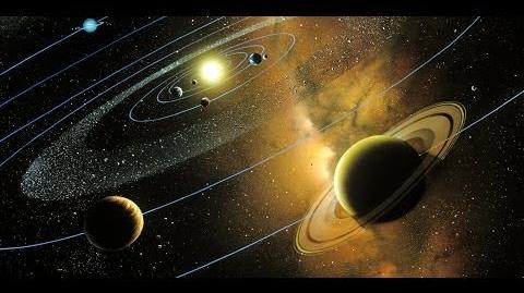 ASTRONOMY 101 Exploring the Inner-Solar System (1080p)