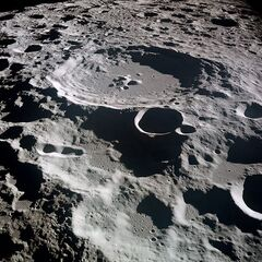 Krater Dedalus