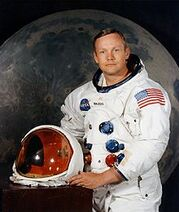 220px-Neil Armstrong pose