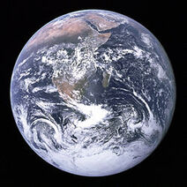250px-The Earth seen from Apollo 17